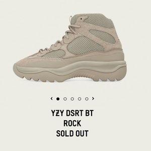 6fe18cd5f Men s Yeezy Boots on Poshmark